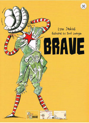 Picture of Brave