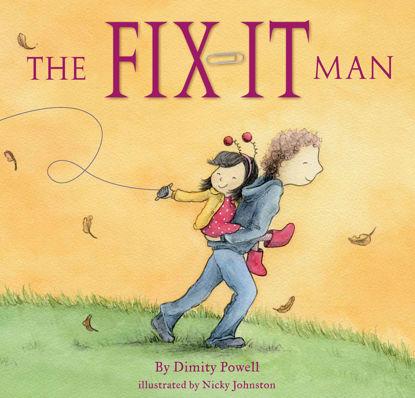圖片 The Fix-It Man