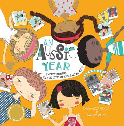 图片 An Aussie Year: Twelve Months in the Life of Australian Kids