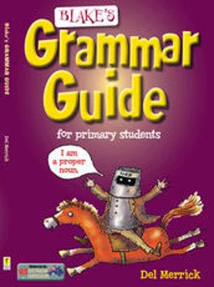 圖片 Blake's Grammar Guide