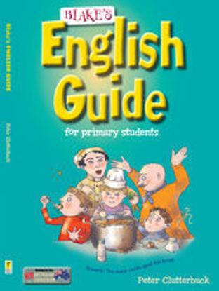 圖片 Blake's English Guide