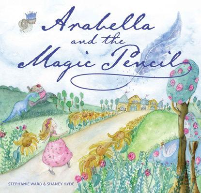 图片 Arabella and the Magic Pencil