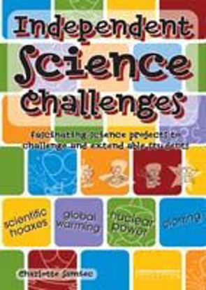 Picture of Independent Science Challenges