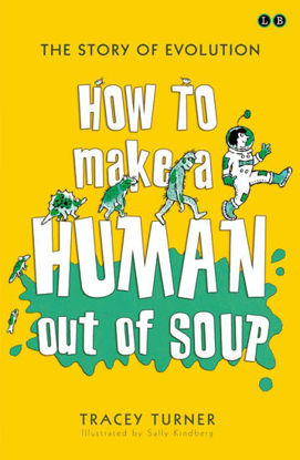 Picture of How To Make A Human Out Of Soup