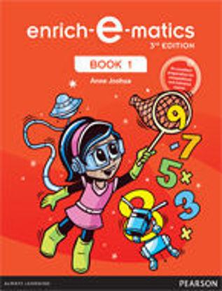 Picture of enrich-e-matics Book 1