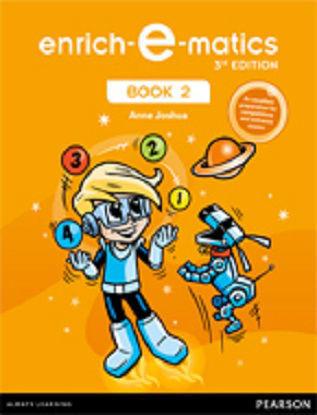Picture of enrich-e-matics Book 2