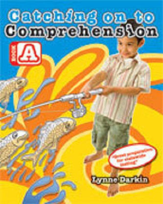 Picture of Catching on to Comprehension Book A